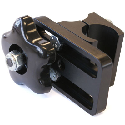 Seat Clamp - Knob Release